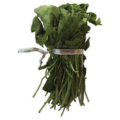 Produce Spinach