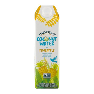 Harvest Bay Coconut Water with Pineapple