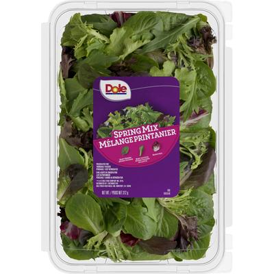 Dole Salad Blend, Spring Mix