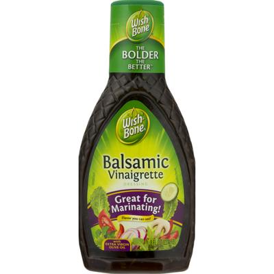 Wish-Bone Dressing Balsamic Vinaigrette