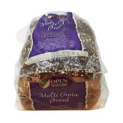 Open Nature Multi Grain Bread