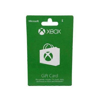 Microsoft Xbox Cash
