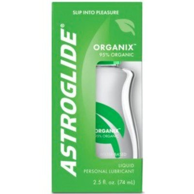 ASTROGLIDE Personal Lubricant, Water-Based