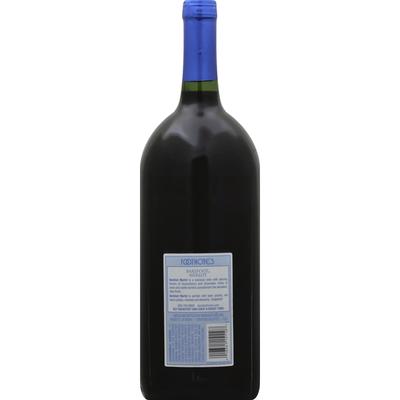 Barefoot Merlot Red Wine