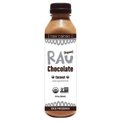 Rau Chocolate Cacao Superfood Drink