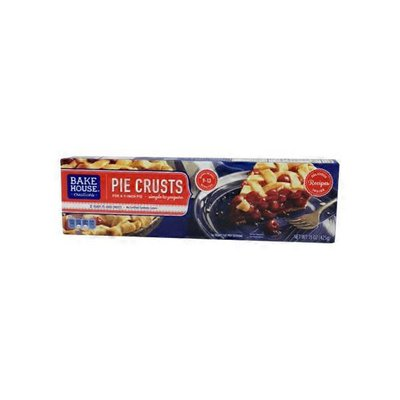 Bake House Creations Pie Crusts