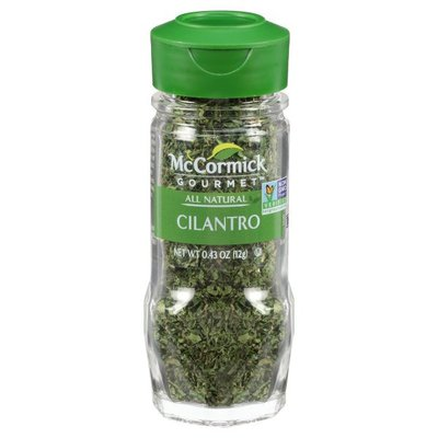 McCormick Gourmet™ All Natural Cilantro