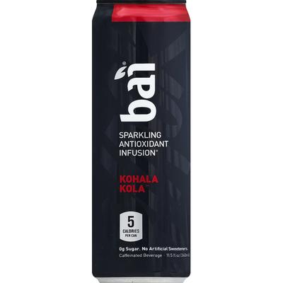 Bai Antioxidant Infusion, Sparkling, Kohala Kala