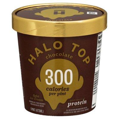 Halo Top Creamery Chocolate