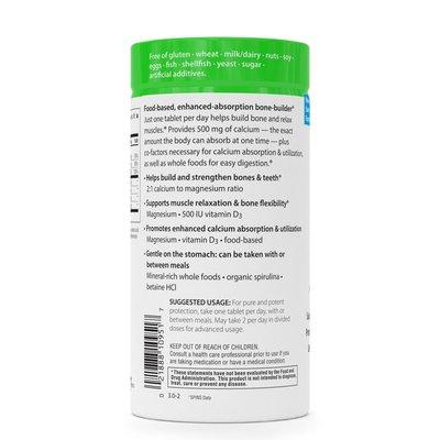Rainbow Light Calcium Supplement