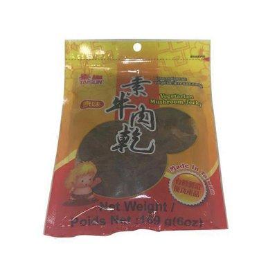 Tai Sun Original Mushroom Jerk