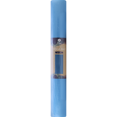 Tula Athletica Yoga Mat, Non-Slip