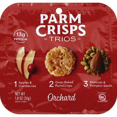 ParmCrisps Orchard