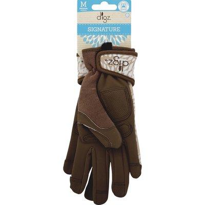 Digz Gloves, Signature, Medium