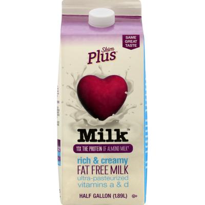 Skim Plus Milk