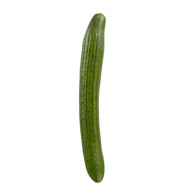 Organic English Seedless Cucumber (1 ct) - Instacart