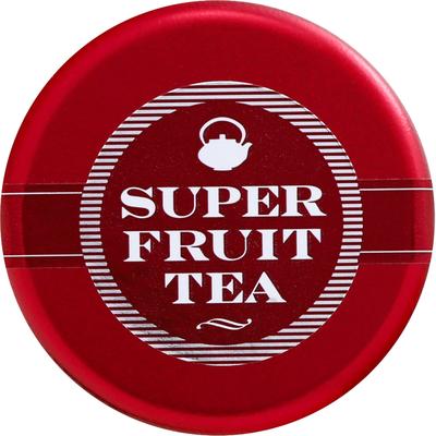 The Republic of Tea Superfruit Blueberry Green Tea