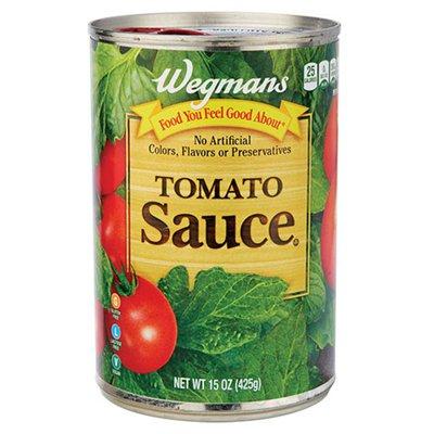 Wegmans Food You Feel Good About Tomato Sauce