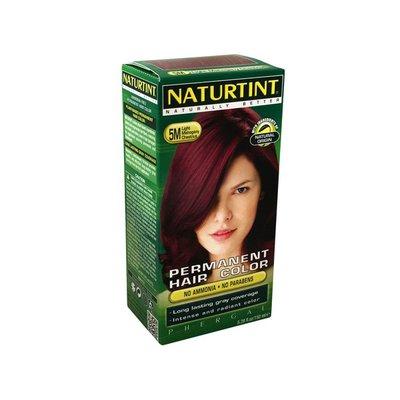 Naturtint Permanent Hair Colorant, 5M Light Mahogany Chestnut