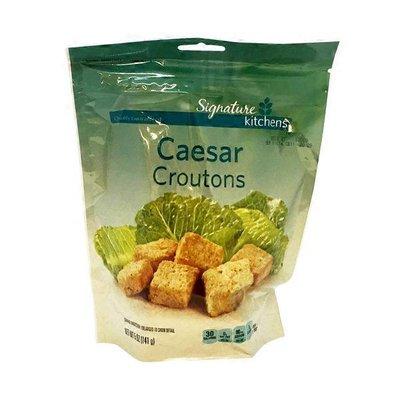 Signature Kitchens Croutons, Caesar