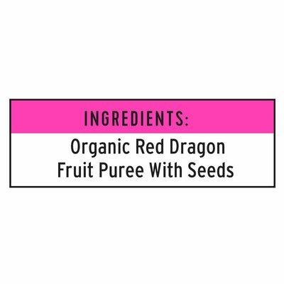 Pitaya Foods Organic Dragon Fruit Smoothie Packs