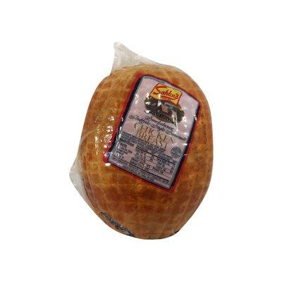Sahlen's Buffalo Chicken Breast