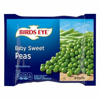Birds Eye Baby Sweet Peas