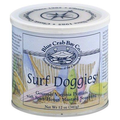 Blue Crab Bay Co. Peanuts, Surf Doggies