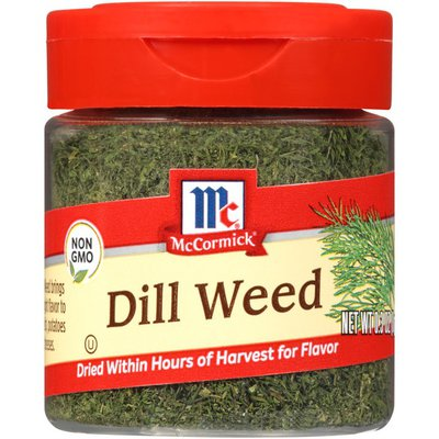 McCormick® Dill Weed