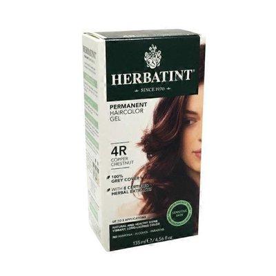 Herbatint Permanent Hair Color Copper Chestnut