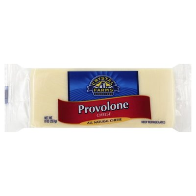 Crystal Farms Cheese, Provolone