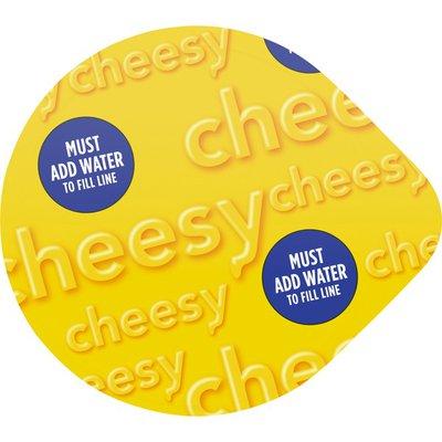 Kraft Original Macaroni & Cheese Easy Microwavable Dinner