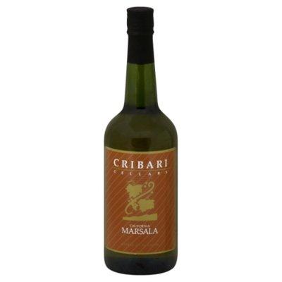 Cribari Marsala Marsala Red Wine