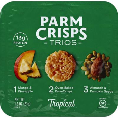 ParmCrisps Tropical