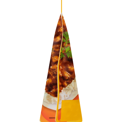 Tasty Bite Channa Masala, Organic, Indian, Mild