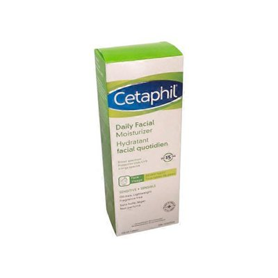 Cetaphil Daily Facial Moisturizer with SPF 15