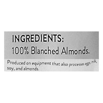King Arthur Baking Company Almond Flour