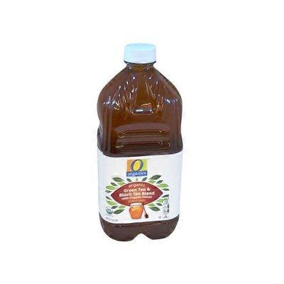 O Organics Organic Green Tea & Black Tea Blend