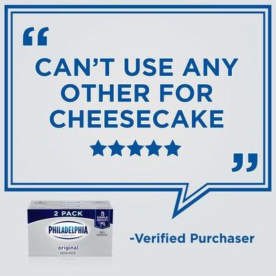 Philadelphia Original Cream Cheese
