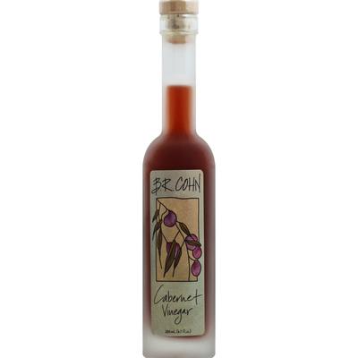 BR Cohn Vinegar, Cabernet