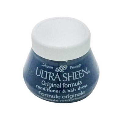 Ultra Sheen Original  Formula Conditioner & Hair Dress