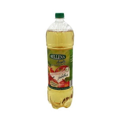 Hellena Family Non Carbonated Apple Flavor Drink