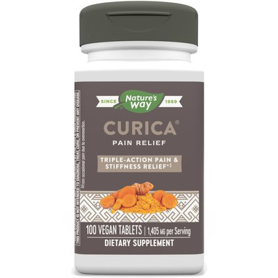 Nature's Way Curica® Pain Relief