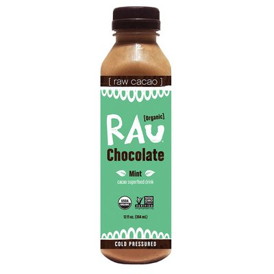 Rau Chocolate Chocolate Cacao Superfood Drink