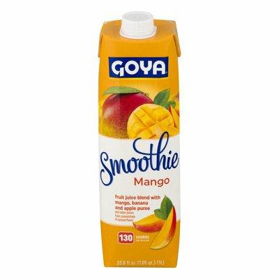 Goya Smoothie, Mango