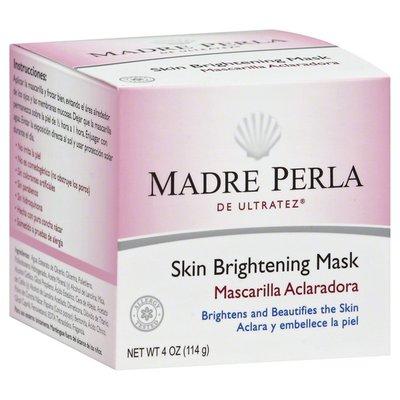 De La Cruz Skin Brightening Mask