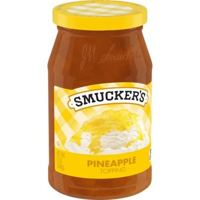 Smucker's Ice Cream Topping