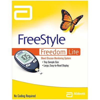 FreeStyle Blood Glucose Monitoring System