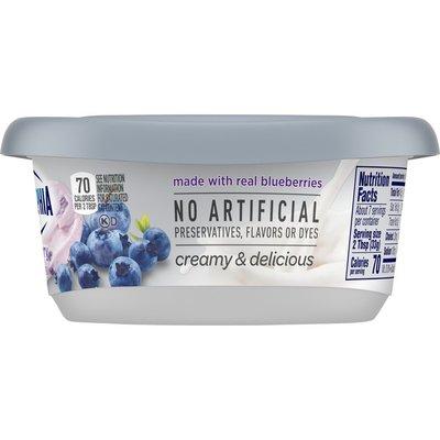 Philadelphia Blueberry Cream Cheese Spread