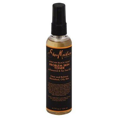 SheaMoisture Clarifying Toner African Black Soap